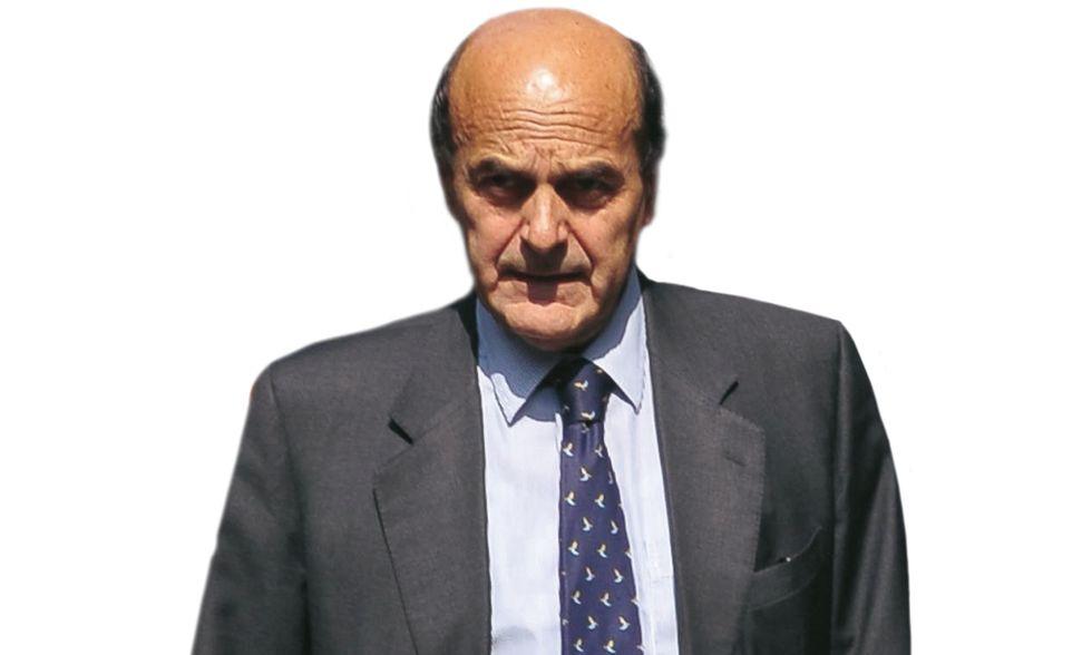 Pd. Il tecnico Squinzi nel governo Bersani