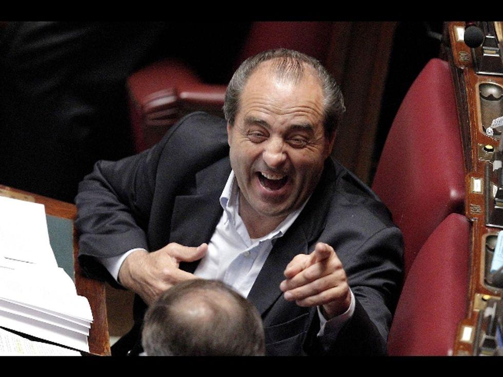 Antonio Di Pietro, che tesoro!