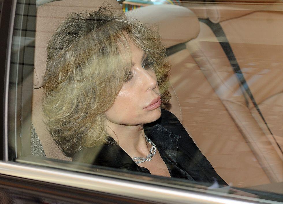 "Marina Berlusconi: ""Le bugie (interessate) di De Benedetti"""