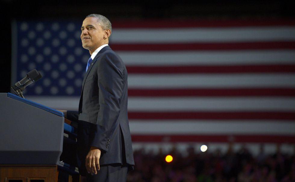 Obama e il discorso più bello: 'Il meglio deve ancora venire'. Un esempio anche per noi