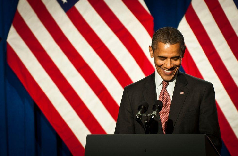 Vince Obama: carrellata degli orrori in salsa italica