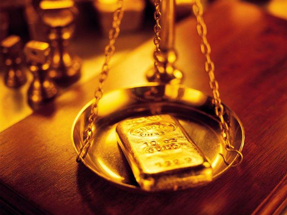 AAA cerco oro: le truffe gold di mafie, gioiellerie e Compro oro