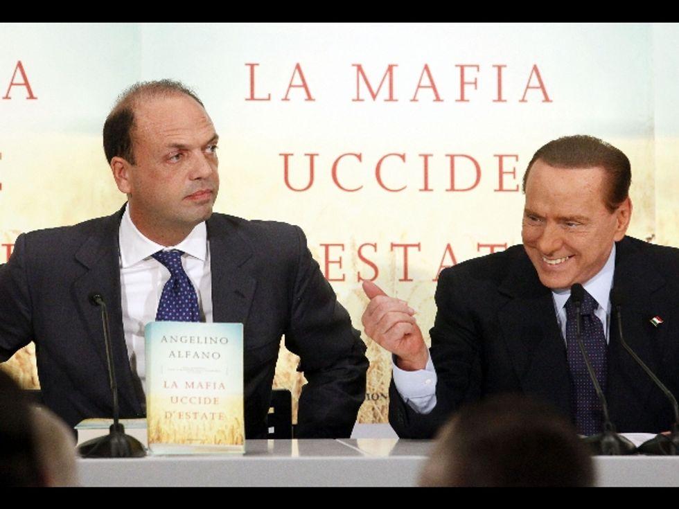 """Giovanardi: """"Vi racconto io com'è andato l'ufficio di presidenza PdL"""""""