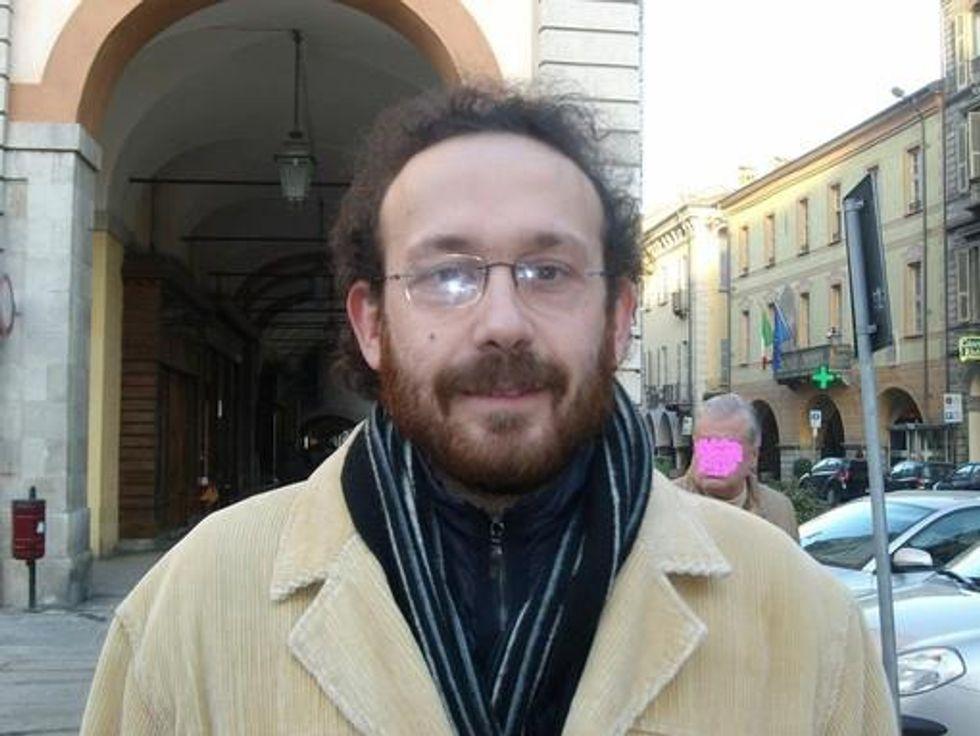 Fabrizio Biolé: l'ultima vittima di Grillo