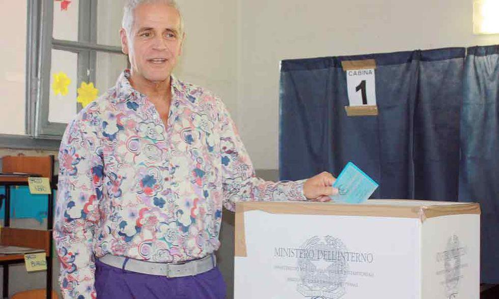 Formigoni, Cristina Parodi e il triste tramonto di un uomo politico