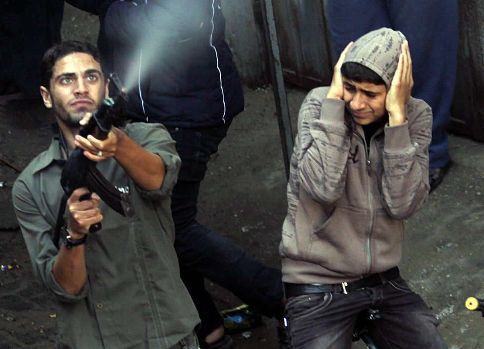 Hezbollah e Hamas: nuova alleanza contro Israele