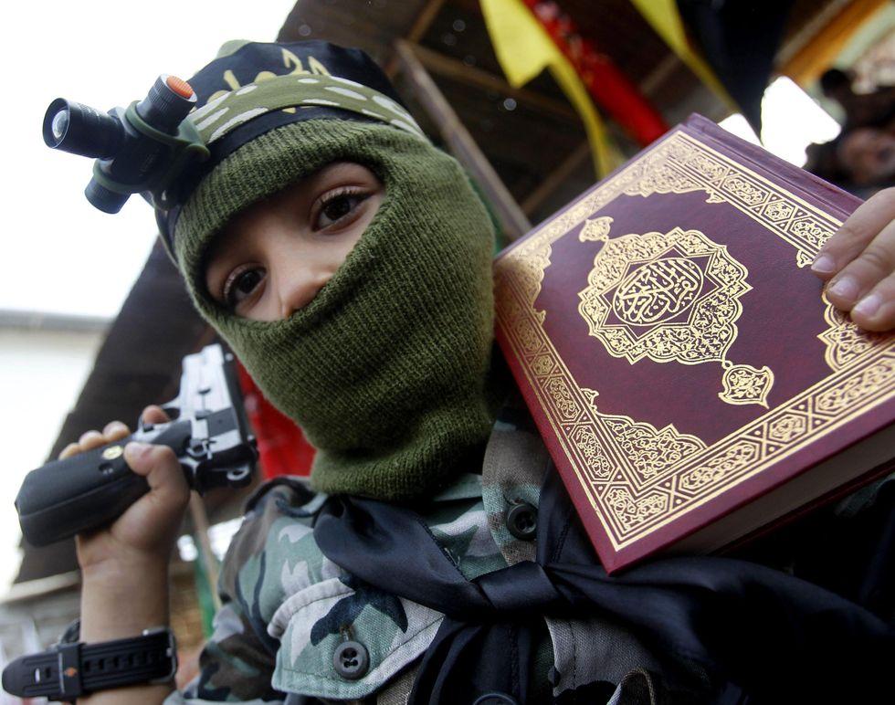 Israele siamo noi. Sacrosante le ragioni della controffensiva