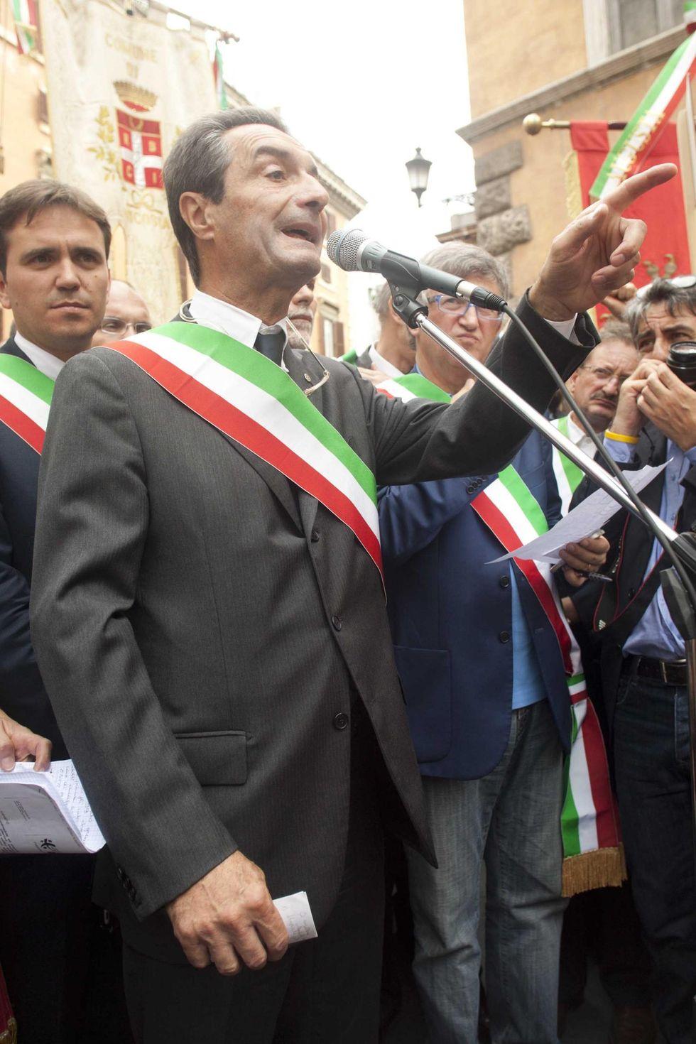 'Varese? Un buon esempio'