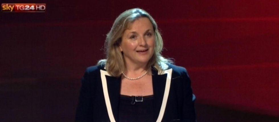 Laura Puppato, la candidata low cost del Pd