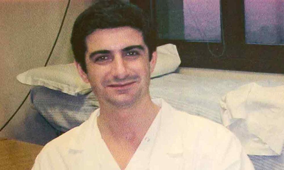 La strana morte del chirurgo che ha operato Provenzano