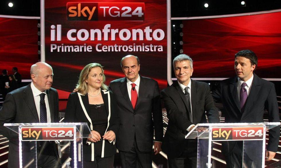 Stati Uniti e Italia: primarie a confronto