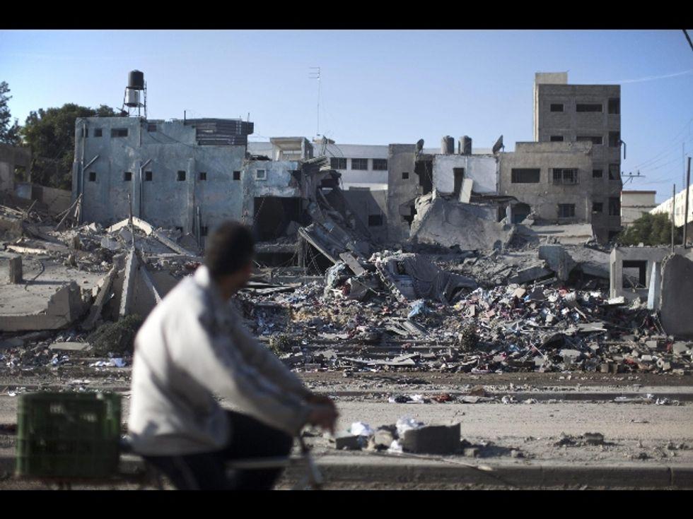 Fatta la tregua, si può fare la pace. L'Egitto di Morsi riuscirà a far ragionare Hamas?