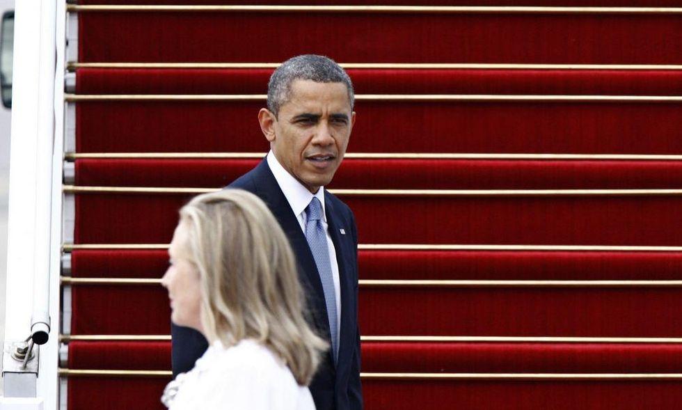 Barack Obama e la guerra di Gaza