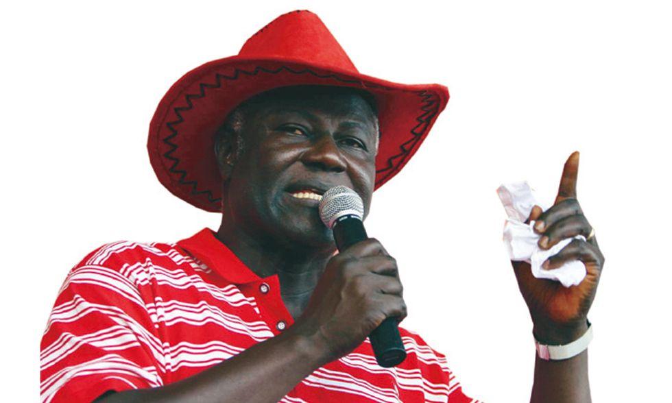 Elezioni in Sierra Leone: si candidano un golpista e un ribelle sanguinario