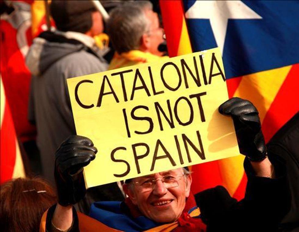Catalogna al voto. Nel sogno dell'indipendenza