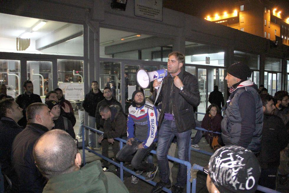 Ilva di Taranto: parla lo scrittore operaio Giuse Alemanno