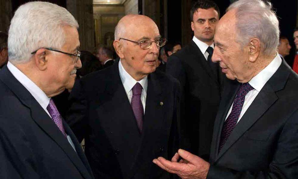 Onu: Europa divisa sul sì alla Palestina