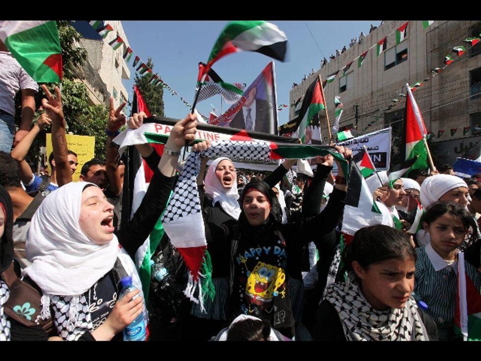 """ONU: il """"sì"""" francese alla Palestina divide l'Europa e allontana la pace"""