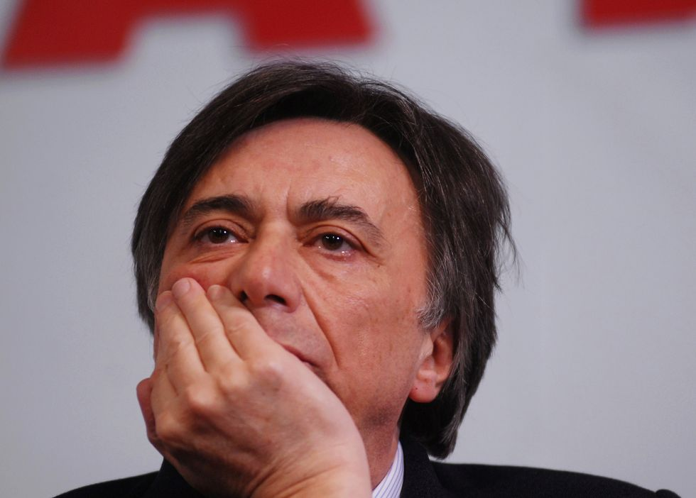 Primarie in tv. Carlo Freccero: 'A inseguire sarà Bersani'