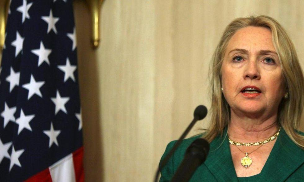 2016: Hillary for President