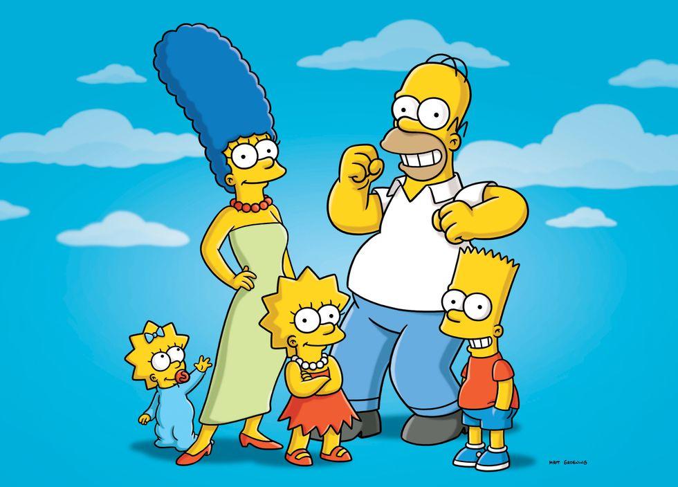 I Simpsons sono blasfemi, e la Turchia li multa