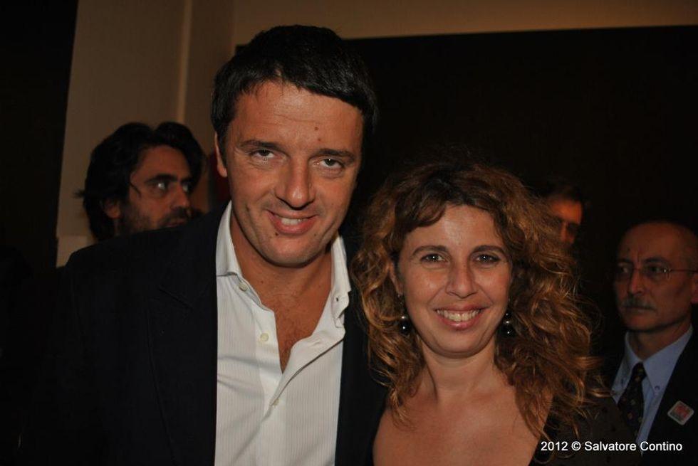 E 'Adesso' cosa vuole il 40% che sta con Renzi?