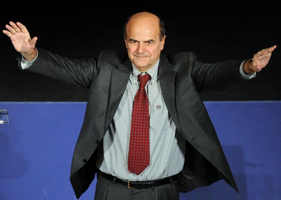 Ma Bersani ha perso la grande occasione