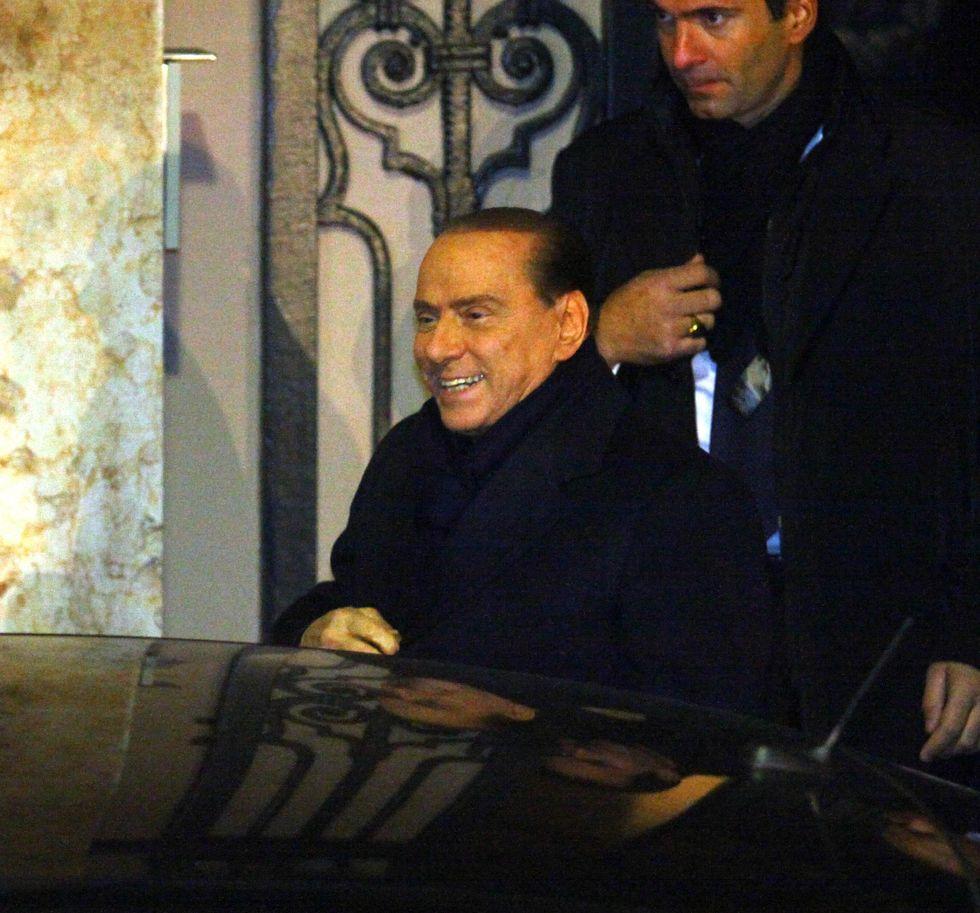 Berlusconi può farcela (anche questa volta)