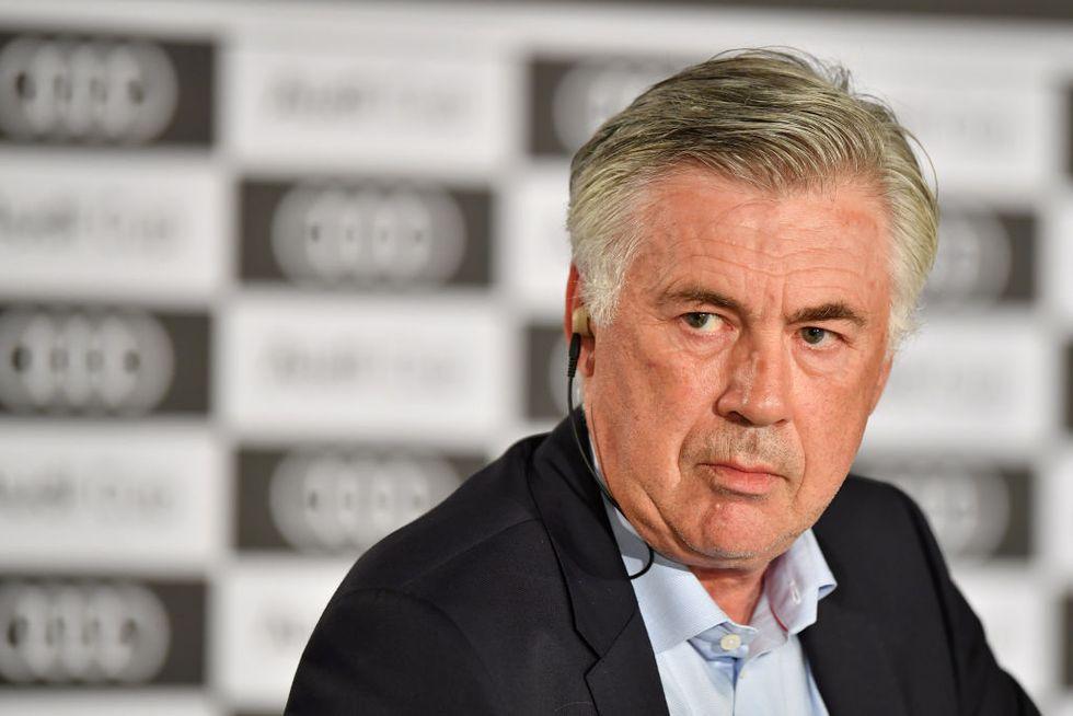 Ancelotti esonero addio Bayern Monaco
