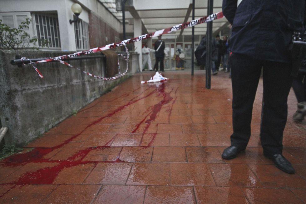 A Scampia si uccide per 'informare'