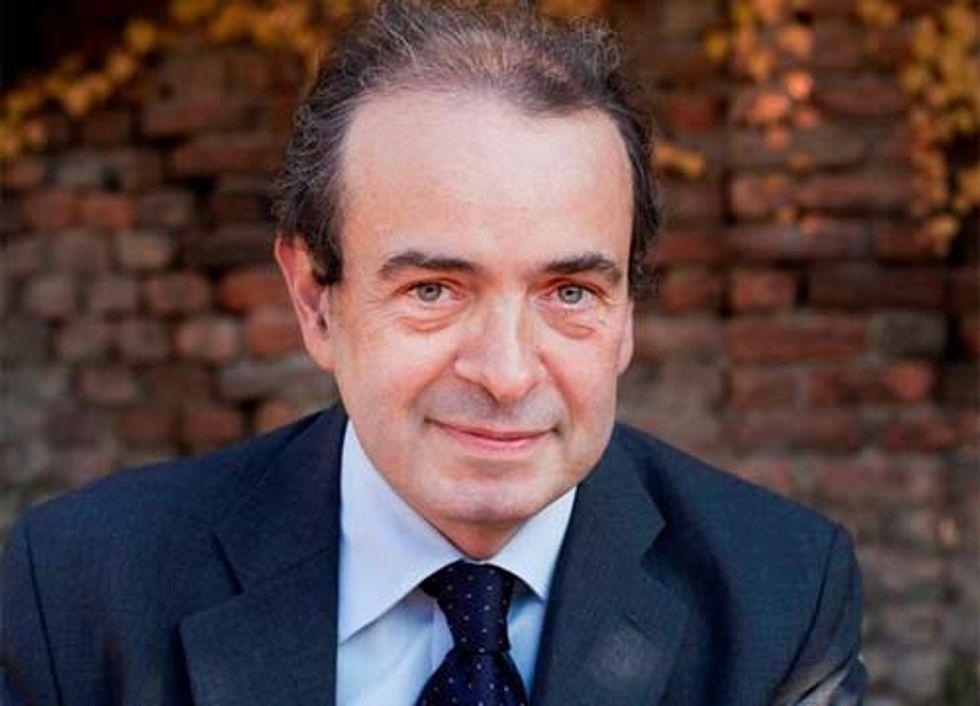 Andrea Di Stefano: 'Così cambierò la politica lombarda'