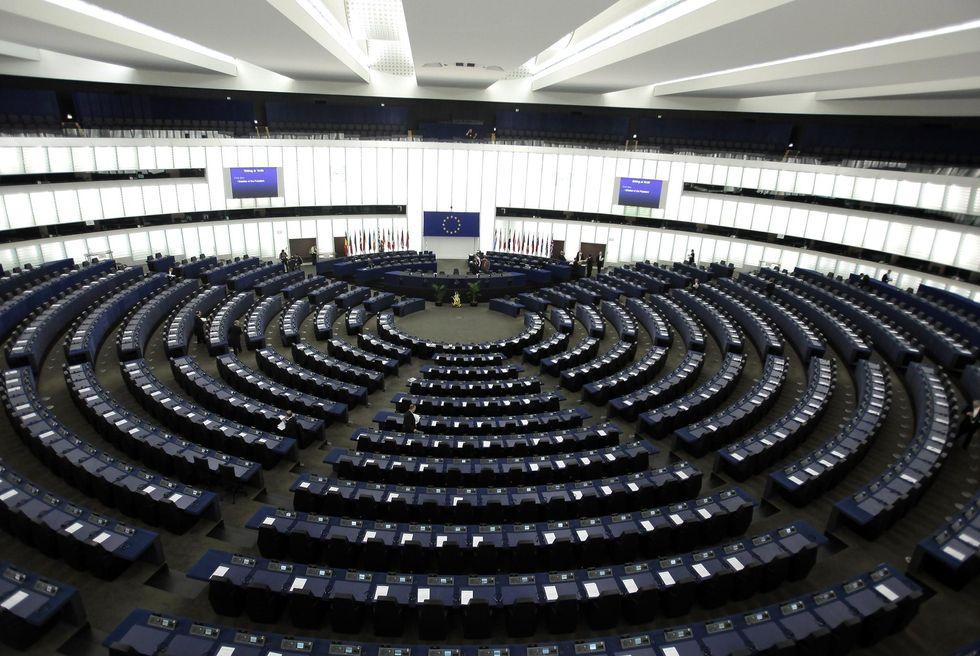Il futuro del Pdl si gioca a Bruxelles