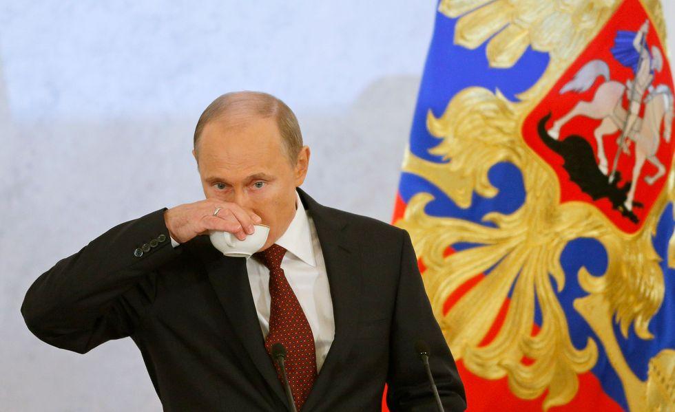 Russia, una legge-bavaglio per filtrare le notizie buone da quelle cattive