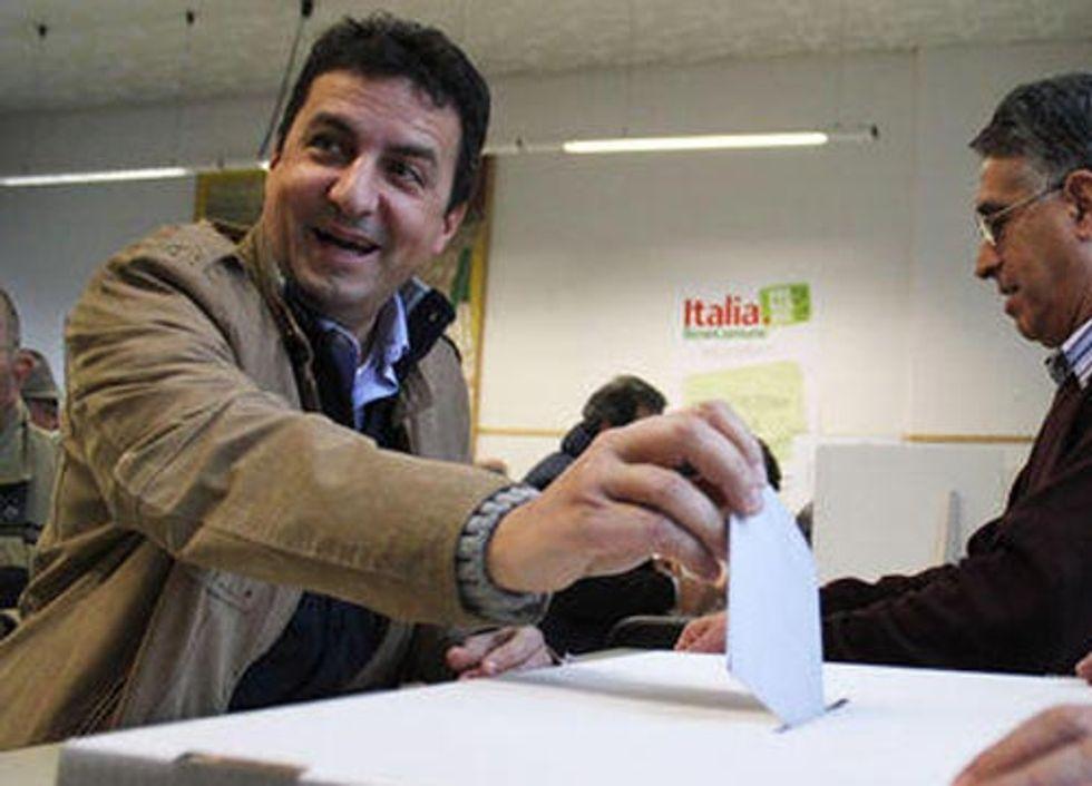 Primarie Pd? Una manovra per escludere Renzi