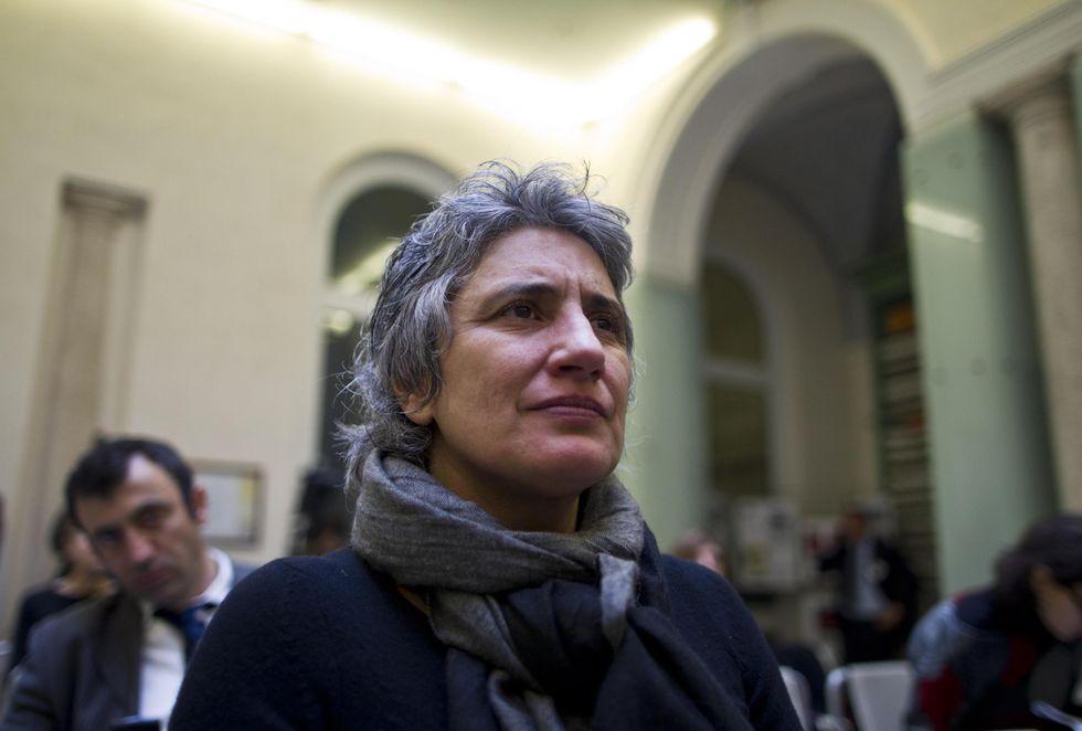 """Paola Concia: """"Sono un'apolide della politica e rischio di stare fuori"""""""