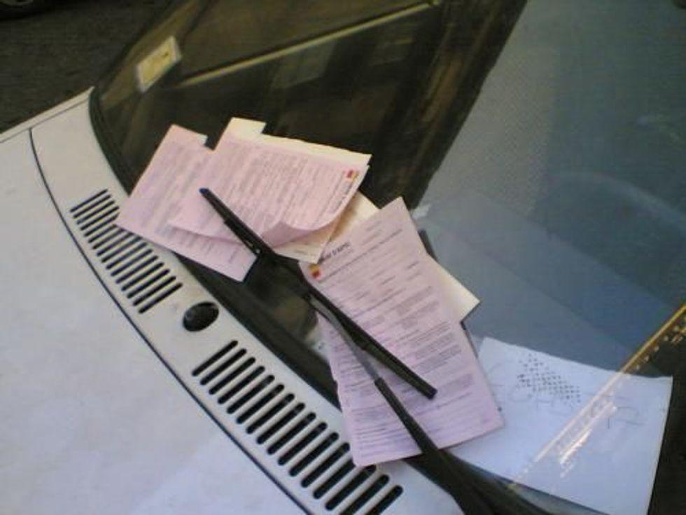 Multe assicurazione auto