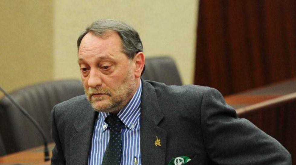 Stefano Galli, per favore, non si ricandidi
