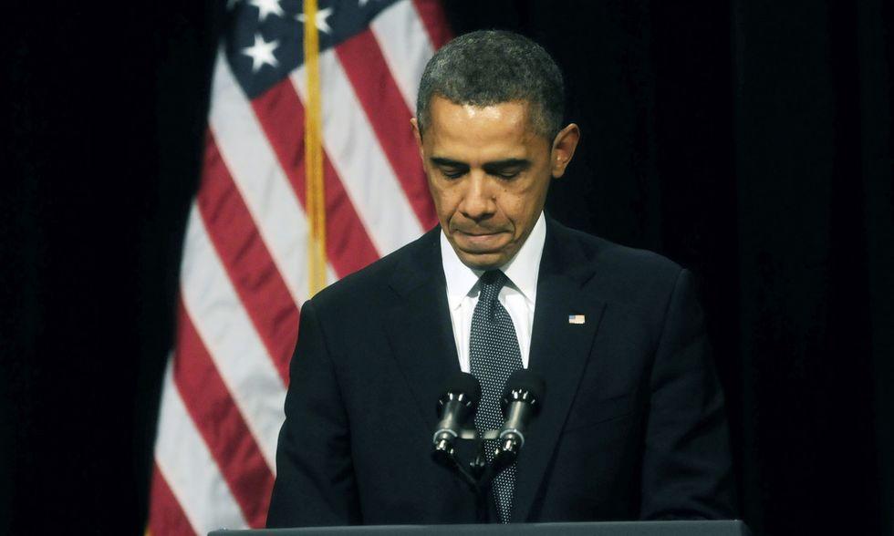 Armi, le promesse mancate di Obama