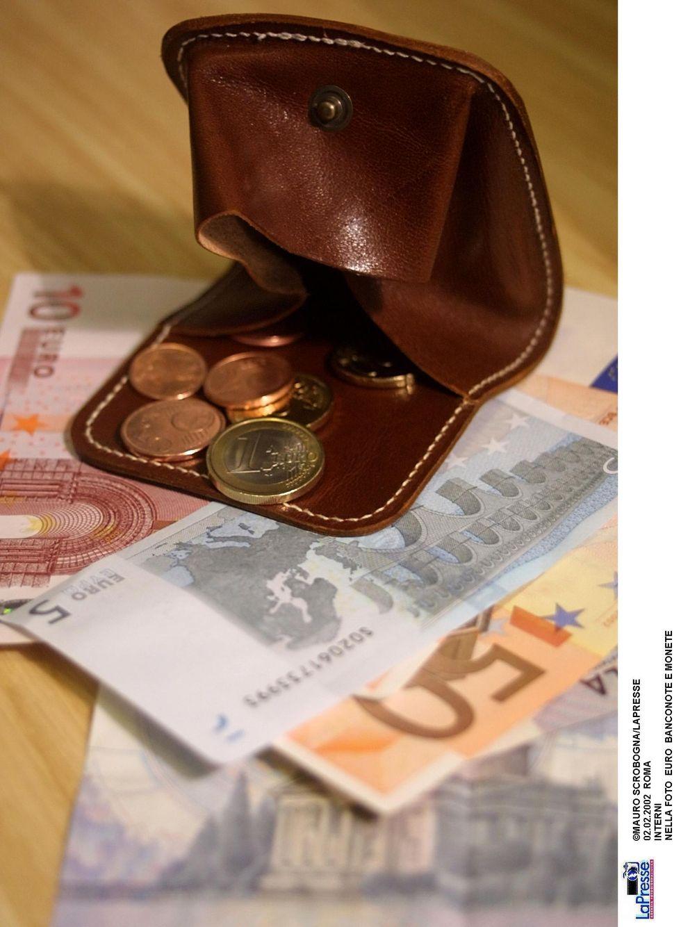 Fisco: nel 2012 sottratti allo Stato 41 miliardi di euro