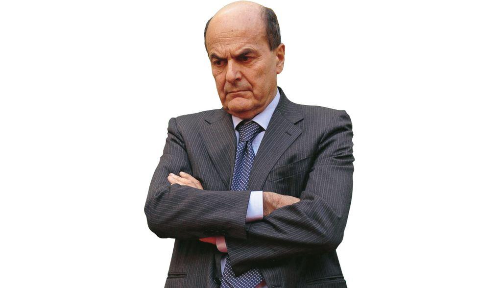 Pier Luigi Bersani: il Pd nel segno della continuità