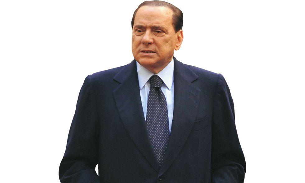 E Silvio Berlusconi punta sugli antitasse