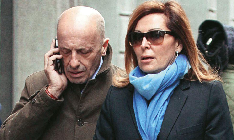 Daniela Santanchè: Caro Alessandro Sallusti, sei il mio eroe