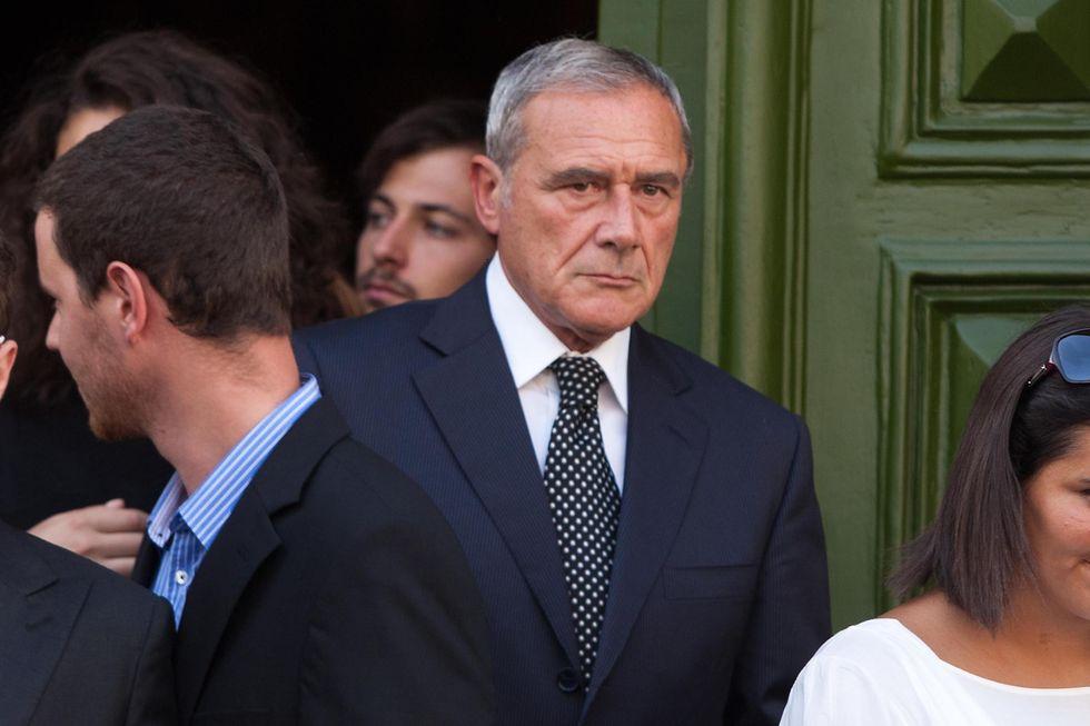 Piero Grasso candidato del Pd; che peccato!