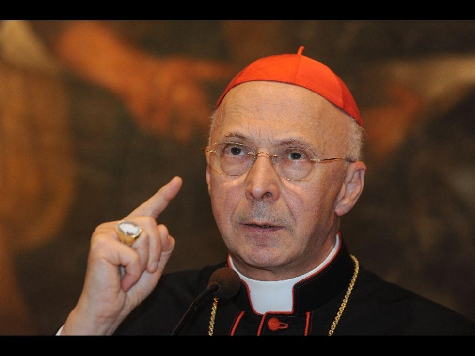 Perché il Vaticano punta su Monti
