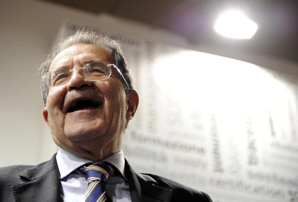 Quell'inchiesta che imbarazza Romano Prodi
