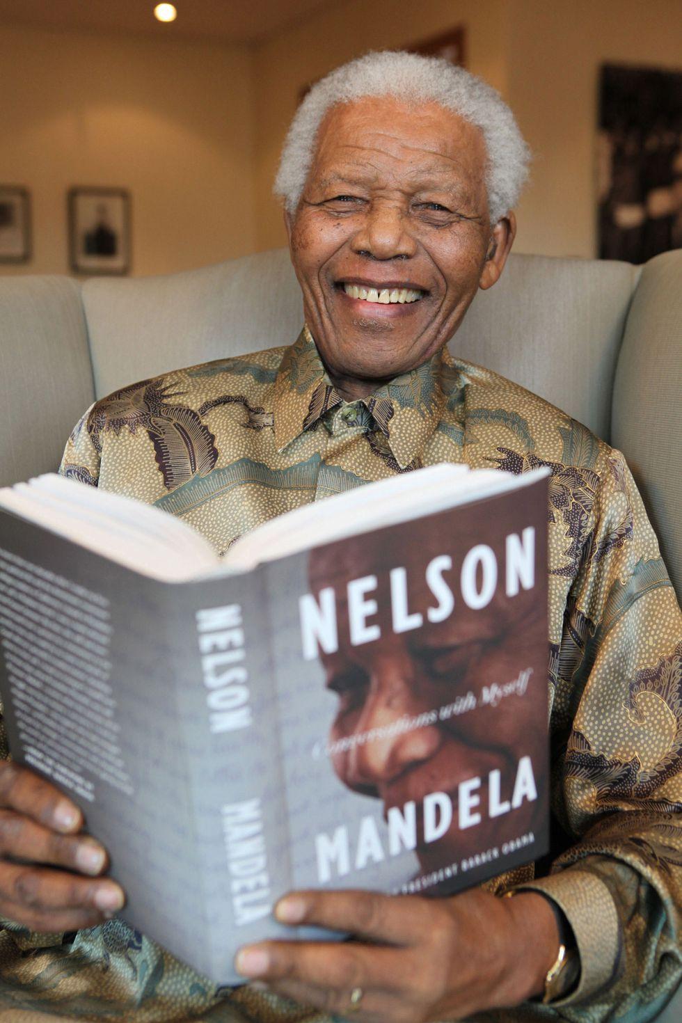 Mandela si sta spegnendo e l'Anc dilapida la sua eredità