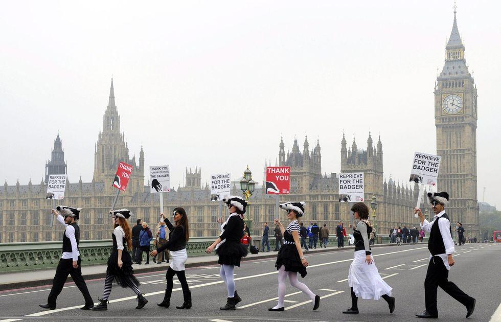 Nel Regno Unito i parlamentari battono cassa