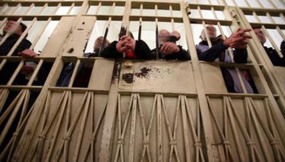 carcere prigione