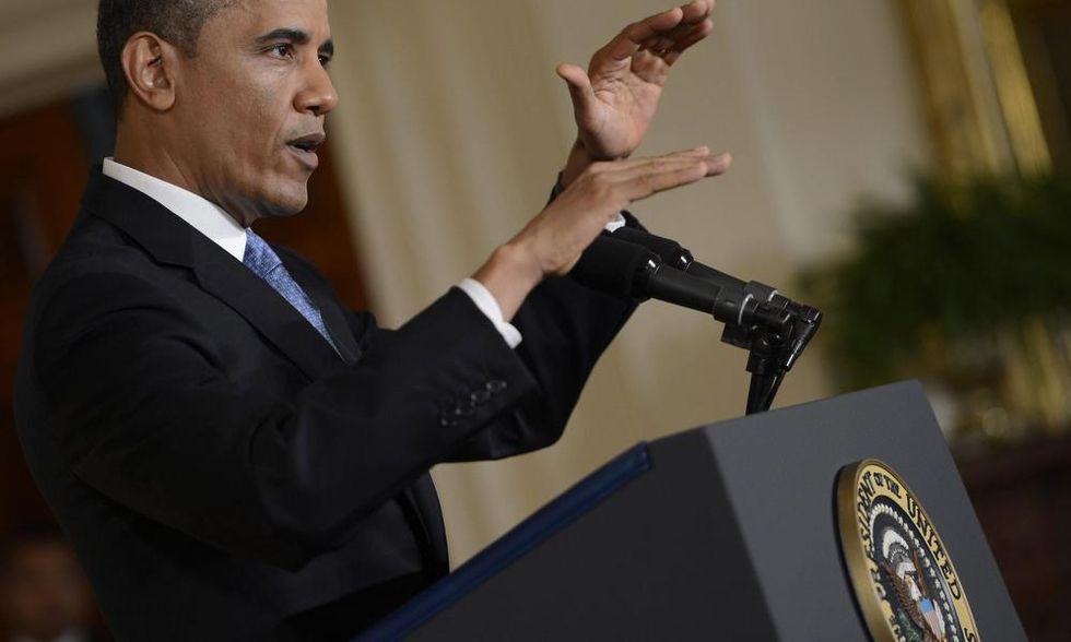 Ora Obama vuole piegare il Congresso