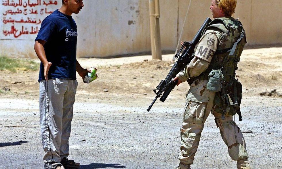 Il Pentagono apre alle donne soldato anche al fronte